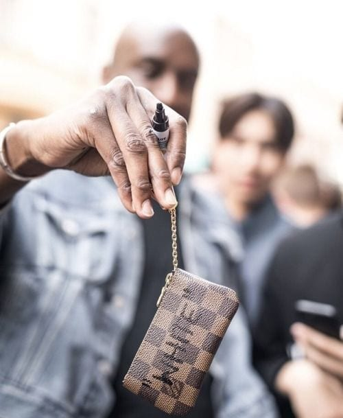 Streetwear culture, virgil abloh louis vuitton, off white virgil abloh