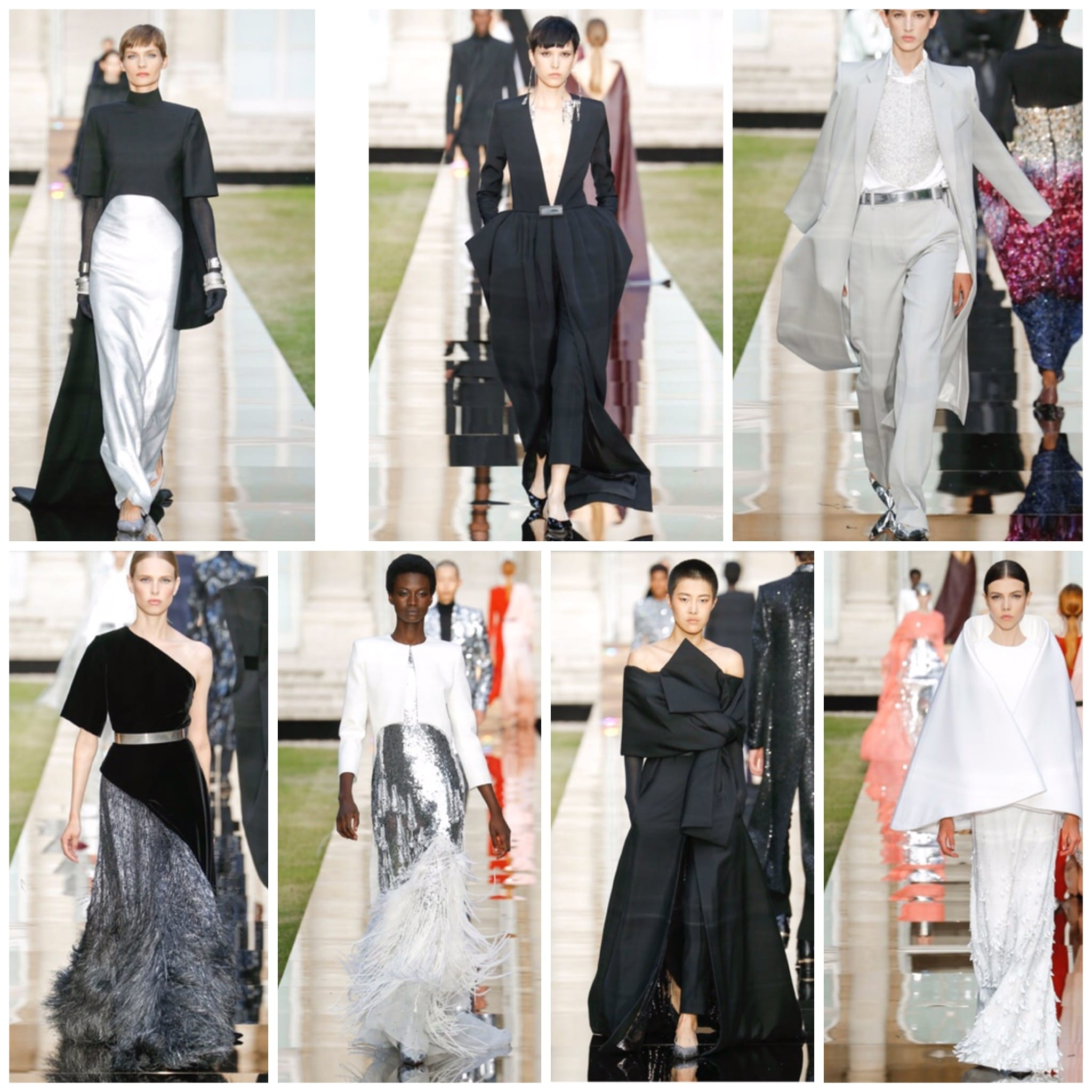 Givenchy Haute Couture 2018