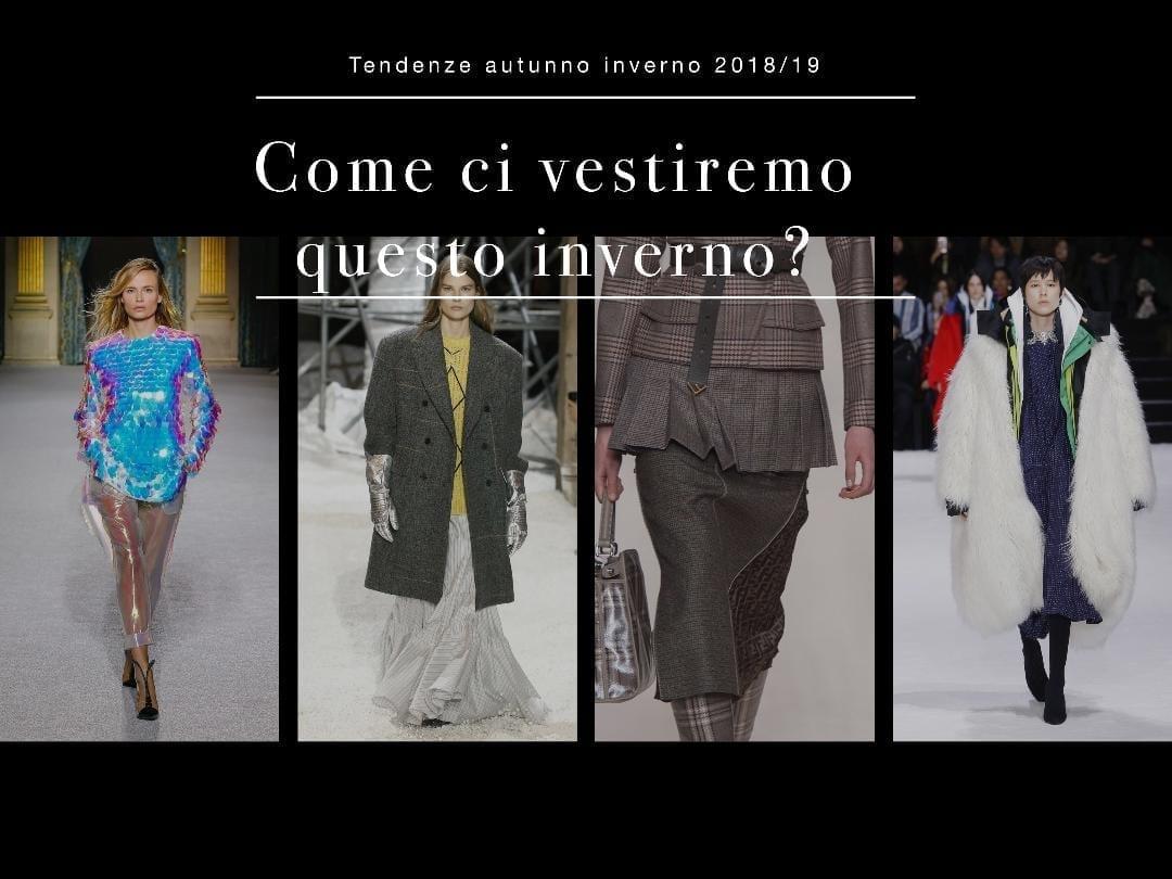 Cosa andrà di moda inverno 2018, come ci vestiremo questo inverno 2019, tendenze moda inverno 2019, theladycracy.it, blog moda 2019, fashion blog 2019