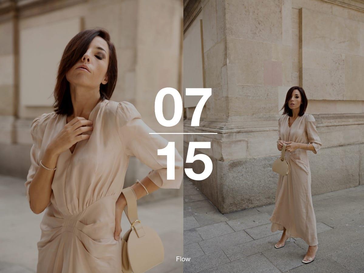 Vetements non vende, theladycracy, elisa bellino, fashion blog moda, blogger moda, loeil dress, minimal blogger, minimal style outfit, elisa bellino, polene paris bag