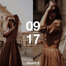 Fashion editorial | Civico 3 | No Text