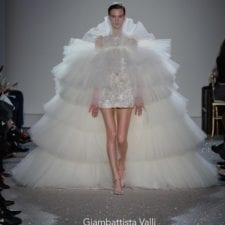 Haute Couture Paris 2019: la Frivolité essentielle, ecco il meglio