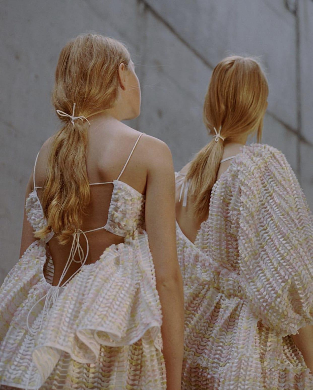 Nuovi marchi moda 2019, copenhagen fashion week 2019