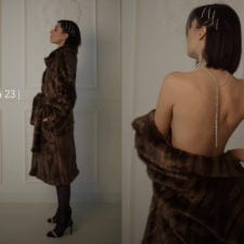 Fashion Editorial | Room 23