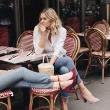 Moda Parigina: ecco cosa c'è dietro il fascino delle Parigine