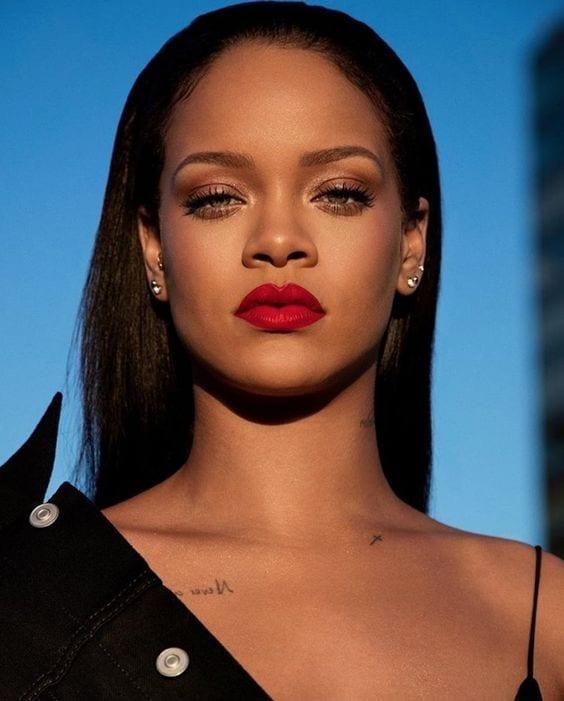 Rihanna fenty maison