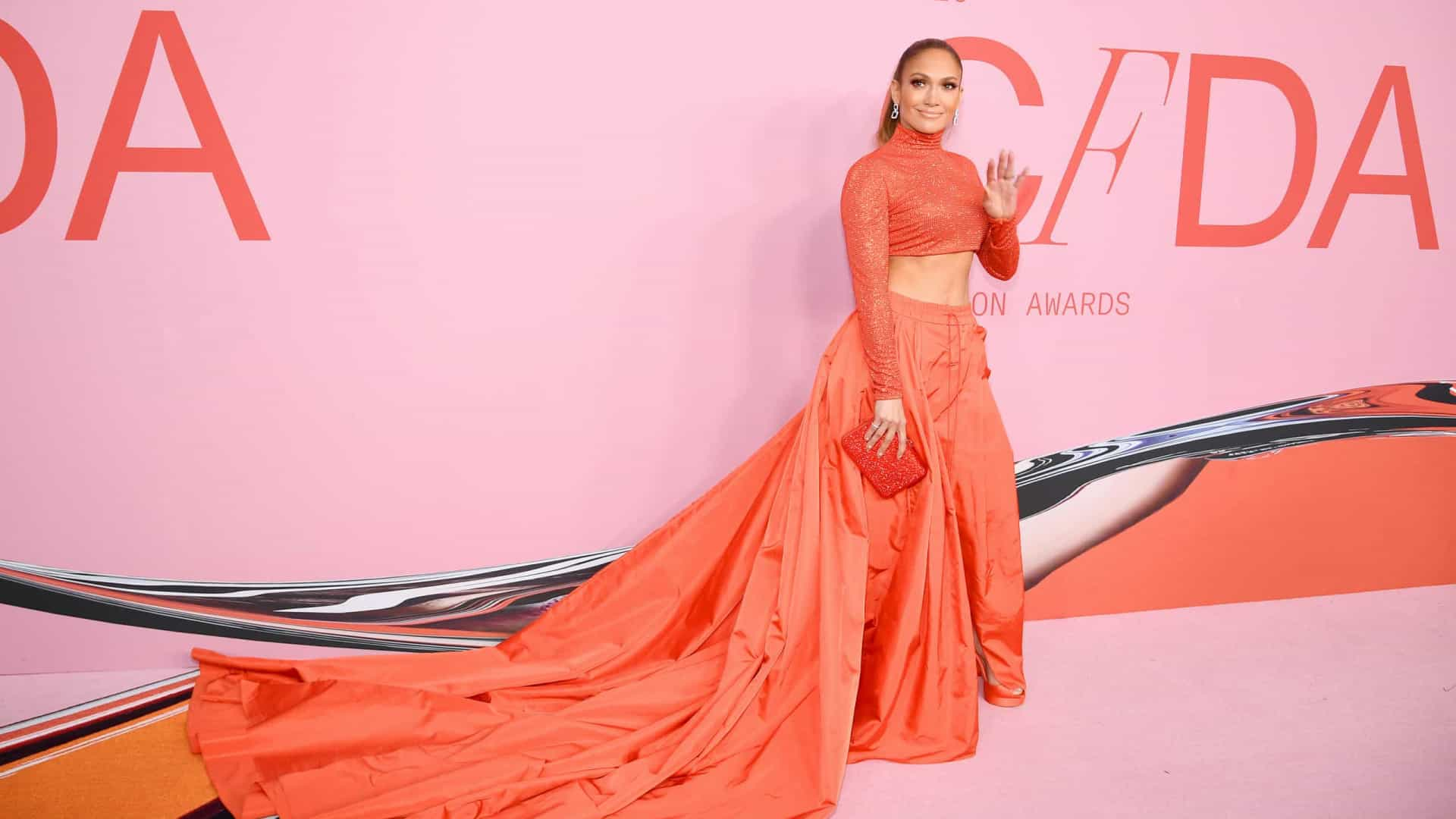 fashion awards 2019,