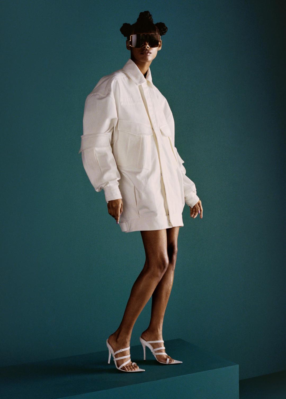 Fenty moda,