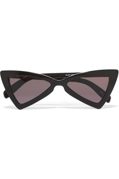 occhiali da sole estate 2019, SAINT LAURENT OCCHIALI