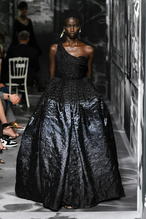 haute couture 2019, Givenchy haute couture, theladycracy.it, elisa bellino