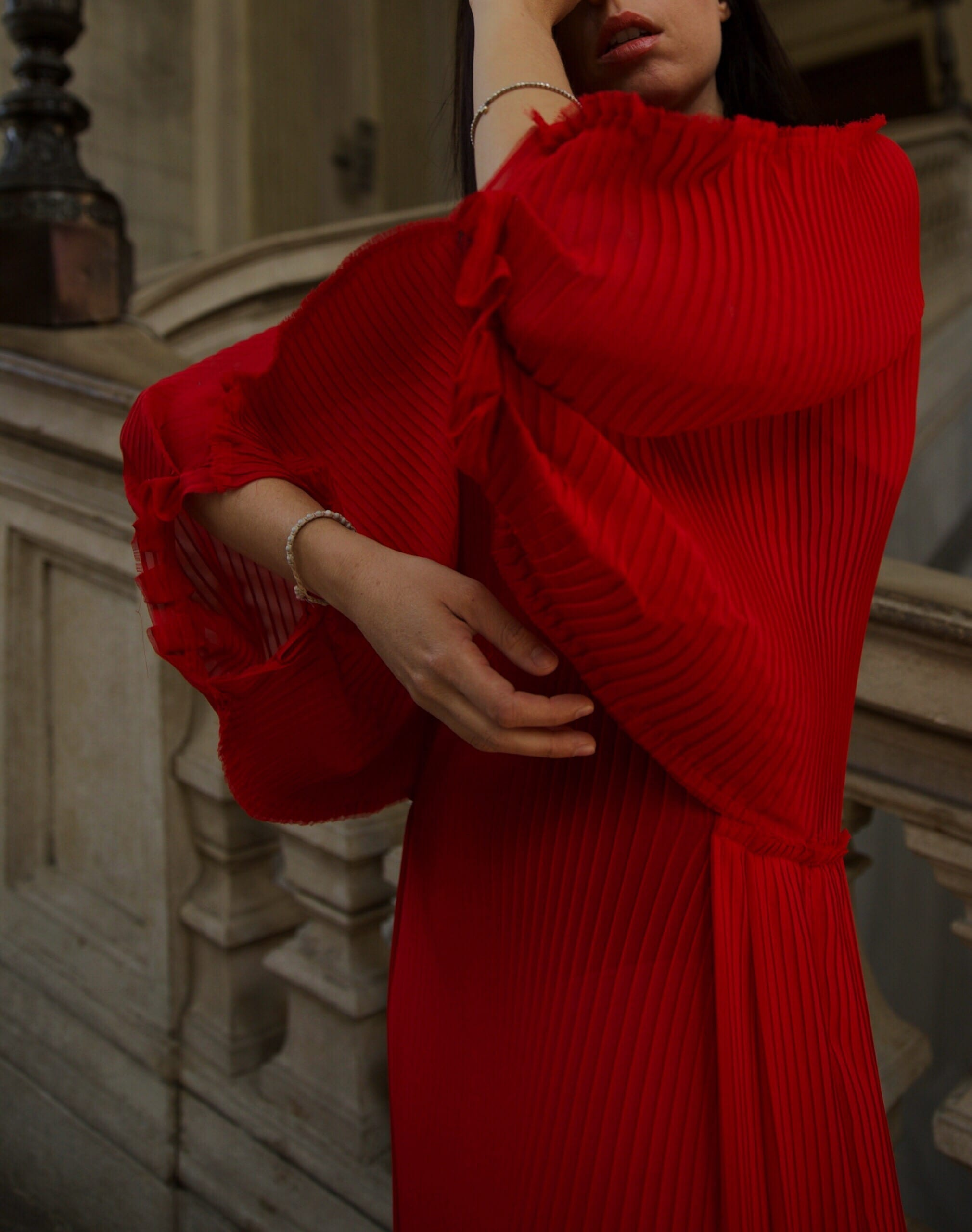 come abbinare abito rosso, elisa bellino, fashion blogger italiane 2019, fashion blogger milano, fashion blogger outfit 2019, slip dress outfit, magali pascal dress, streetstyle milano 2019, come vestirsi aperitivo milano 2019, fashion influencer italiane 2019, chi seguire su instagram 2019, loredana roccasalva