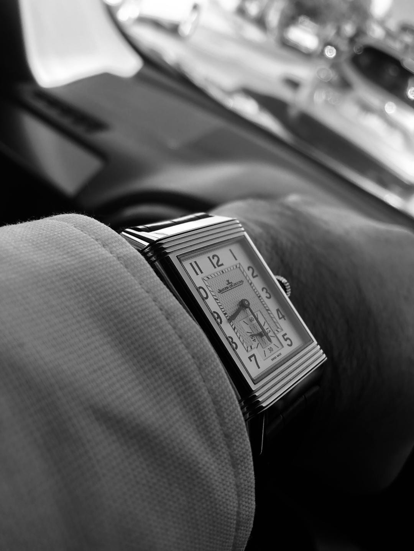 Jaeger-LeCoultre orologi