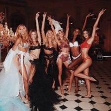 Victoria's Secret fashion show 2019: gli angeli finalmente cadono dal paradiso