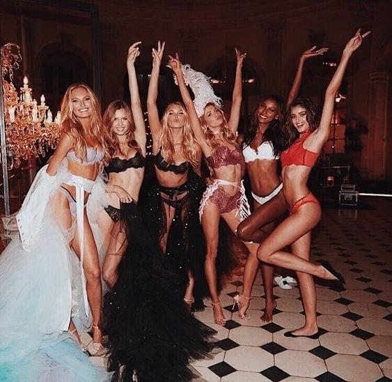 Victoria's Secret fashion show 2019, la fine di victoria's secret, flop victoria's secret, theladycracy.it, elisa bellino, fashion blogger italia