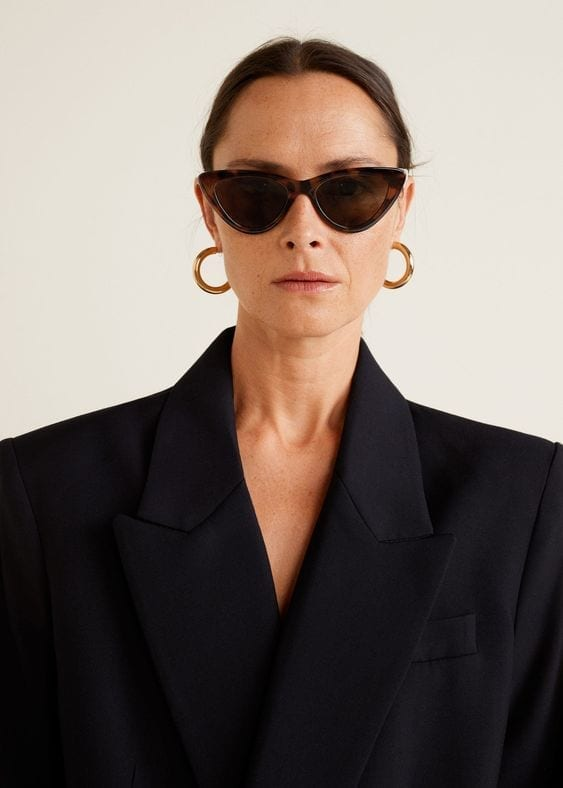 occhiali da sole, come scegliere occchiali da sole, theladycracy.it, elisa bellino