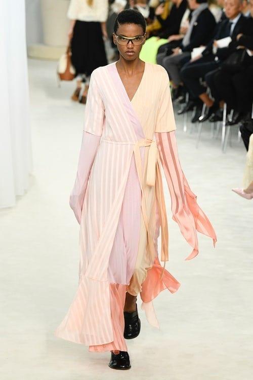 Loewe ss 2020, parigi fashion week 2020