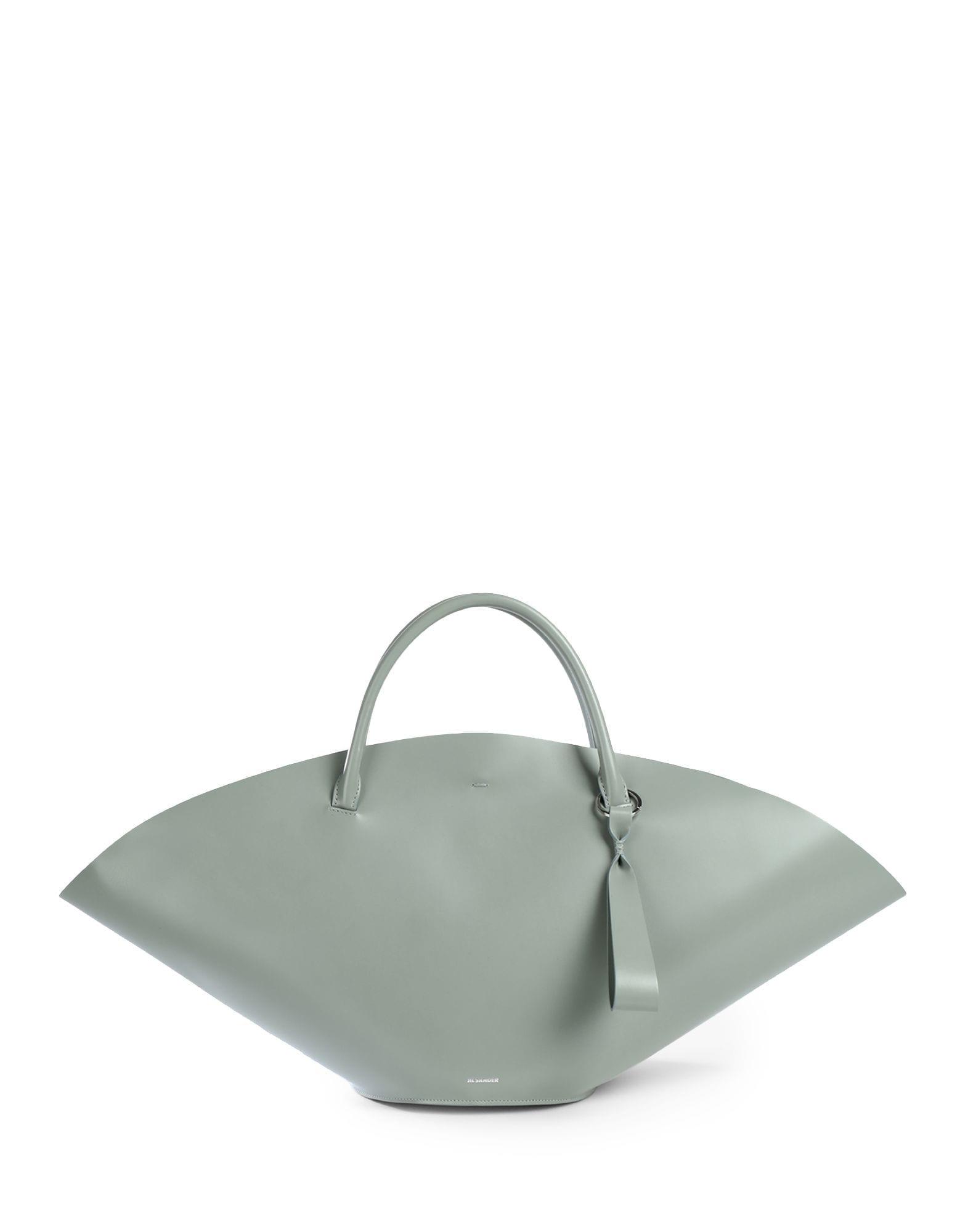 Jil Sander, it bag 2020, quali borse vanno di moda oggi