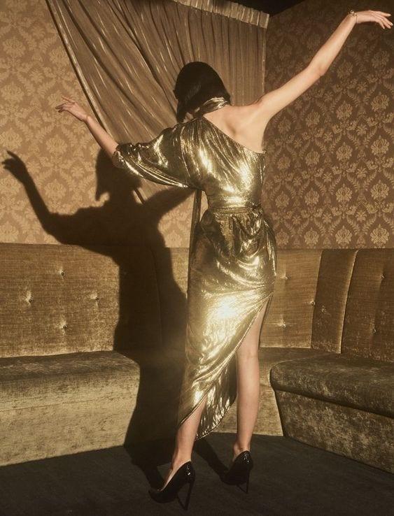 Look delle feste Natalizie, party dress idea, abiti per le feste, abiti paillettes zara