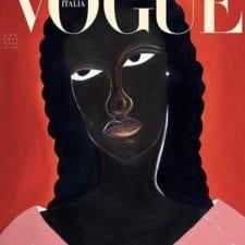 Vogue Italia gennaio 2020 senza fotografie: ma cosa significa davvero cambiamento?